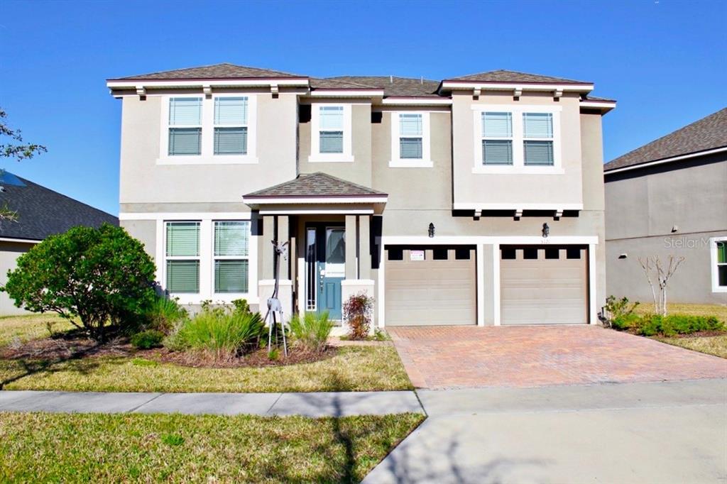 5121 Dove Tree Street Property Photo