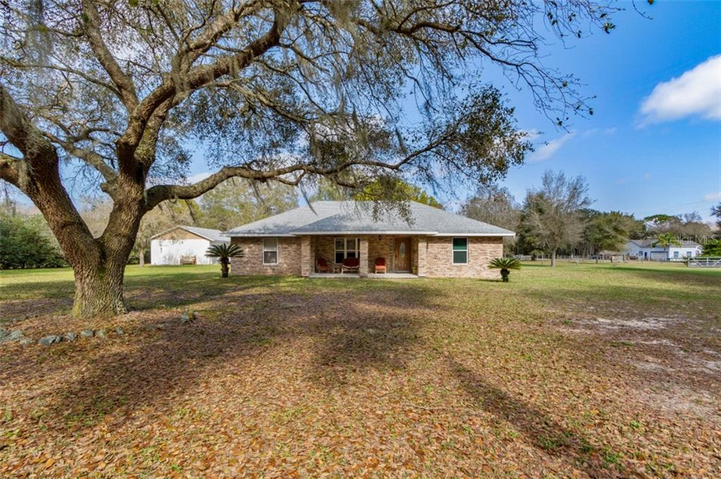 5423 COUNTY ROAD 561 Property Photo - CLERMONT, FL real estate listing