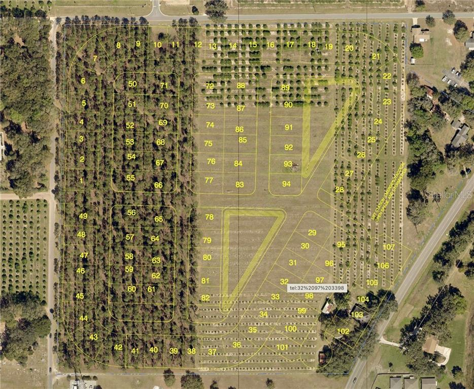 STATE ROAD 19 Property Photo - UMATILLA, FL real estate listing