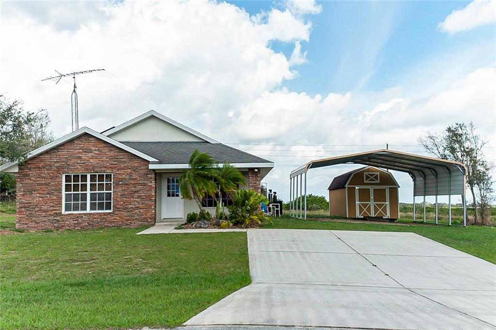 1720 W BATAVIA ROAD Property Photo - AVON PARK, FL real estate listing