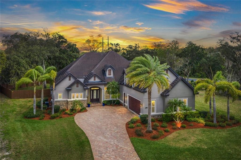 3717 GRATTON COURT Property Photo - TITUSVILLE, FL real estate listing