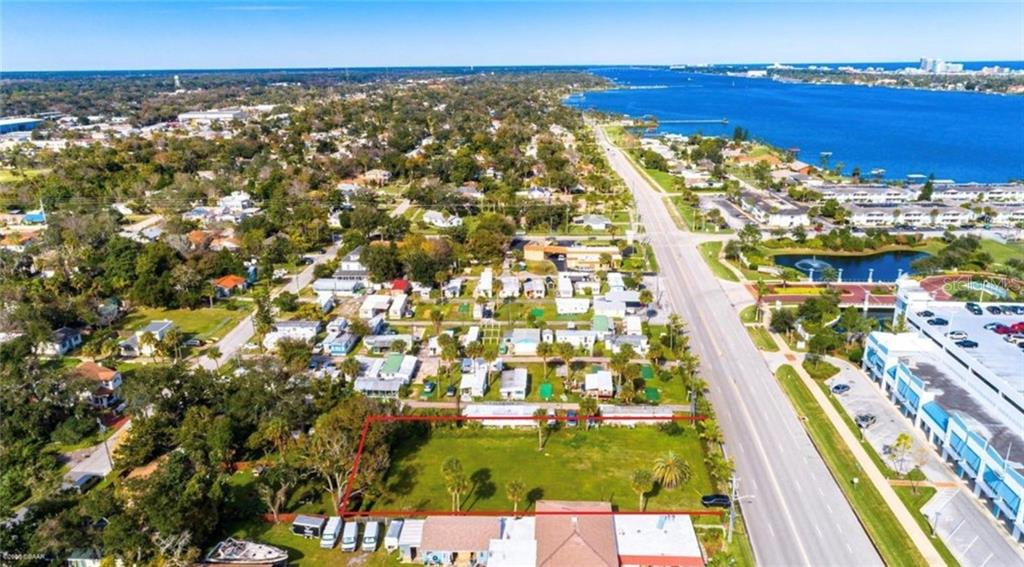224 RIVERSIDE DRIVE Property Photo - HOLLY HILL, FL real estate listing