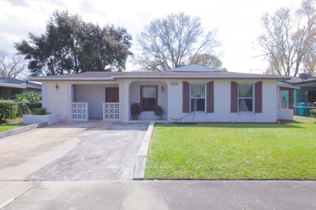 4668 Vargas Street Property Photo