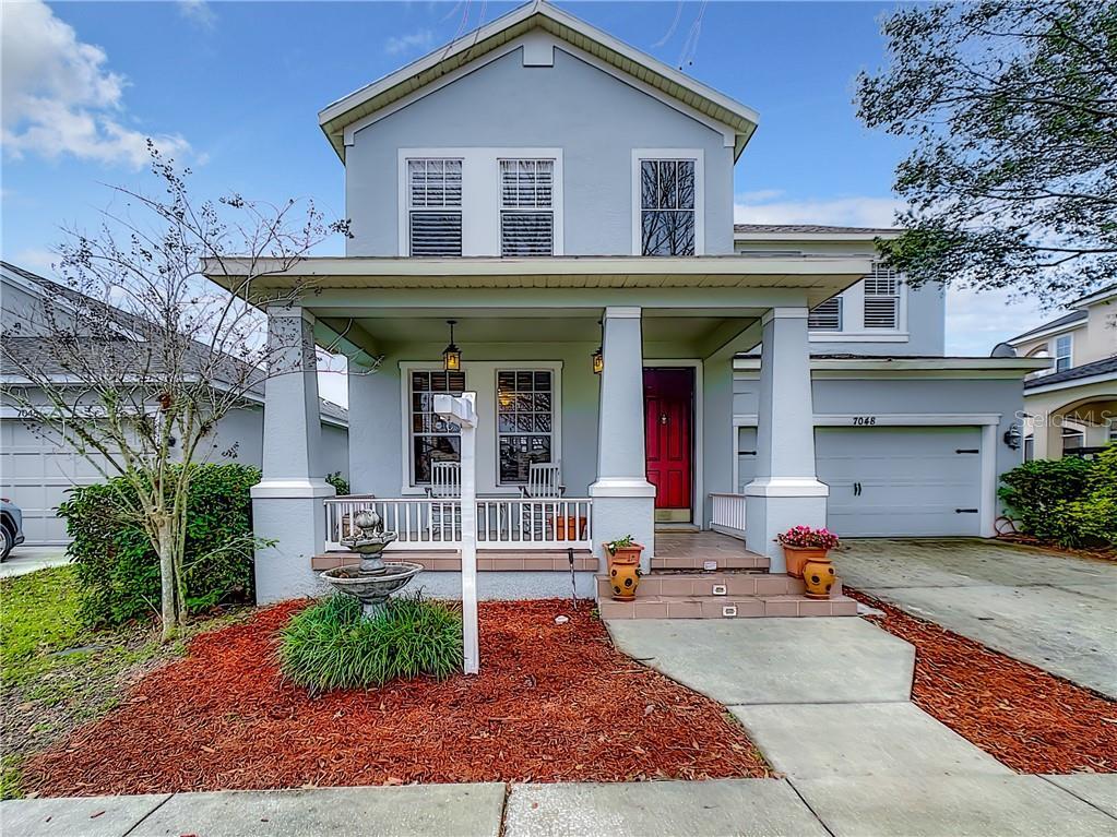 7048 BUTTONBUSH LOOP Property Photo - HARMONY, FL real estate listing