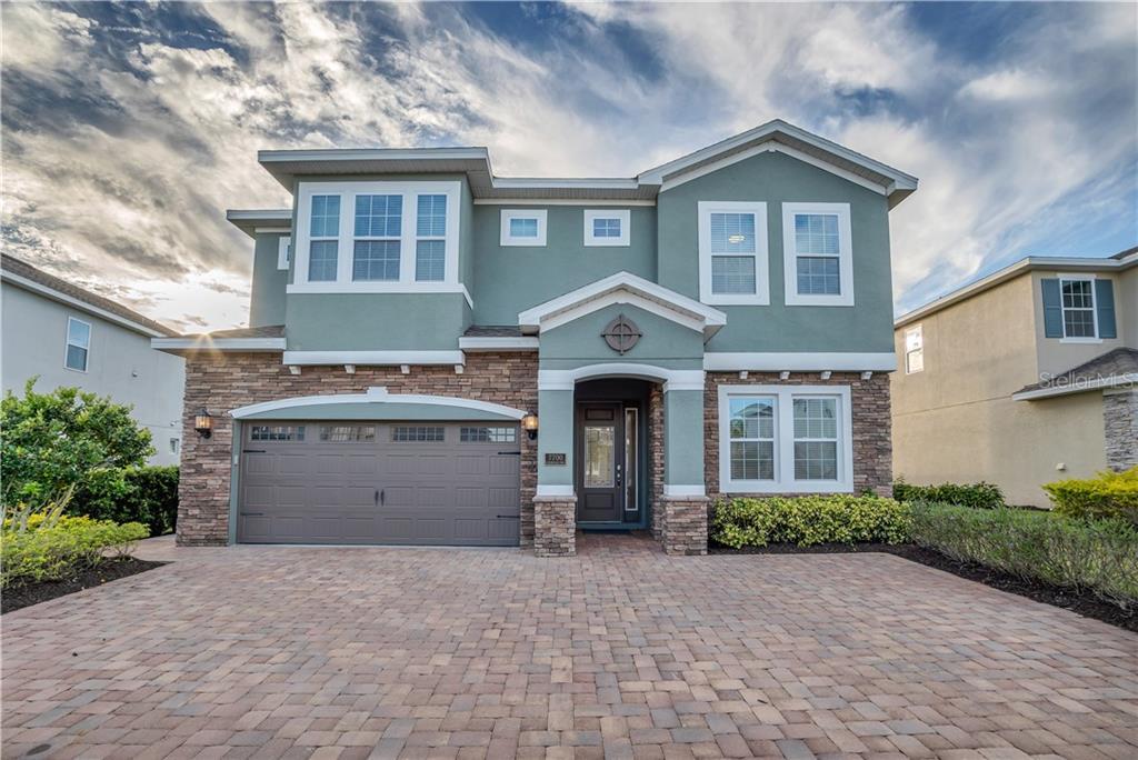 7700 FAIRFAX DRIVE Property Photo - KISSIMMEE, FL real estate listing