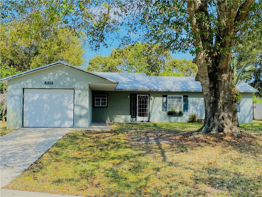 1229 JUSTICE STREET Property Photo - PORT ORANGE, FL real estate listing