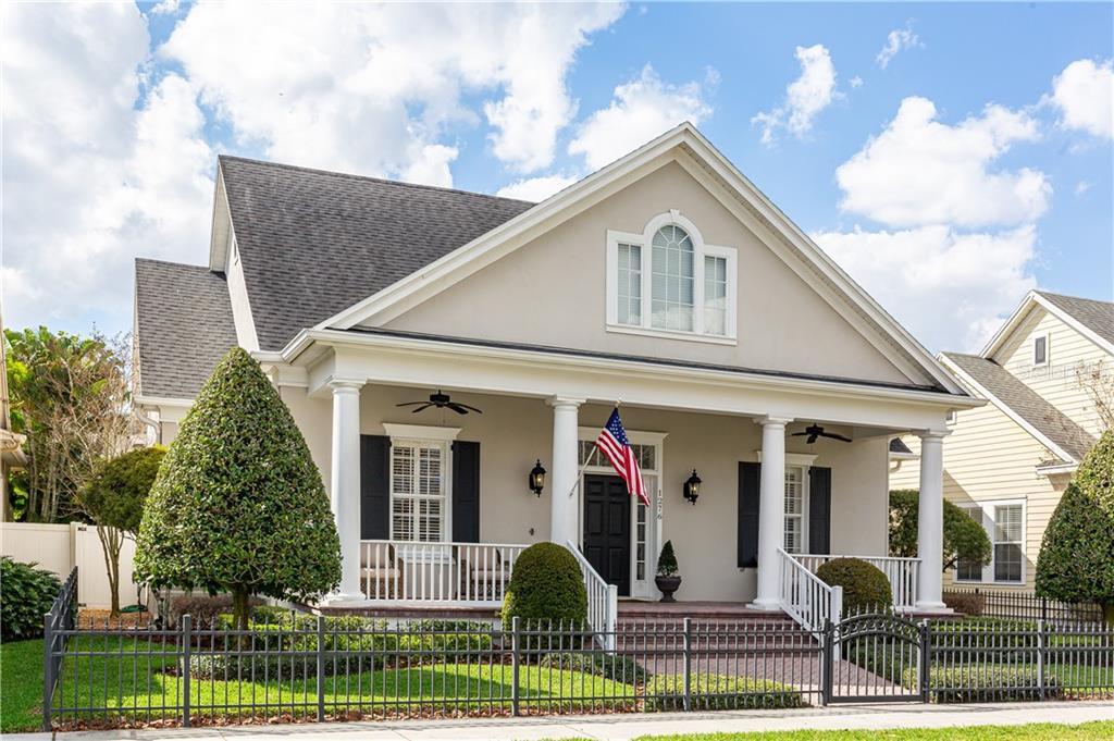 1276 FERN AVENUE Property Photo - ORLANDO, FL real estate listing