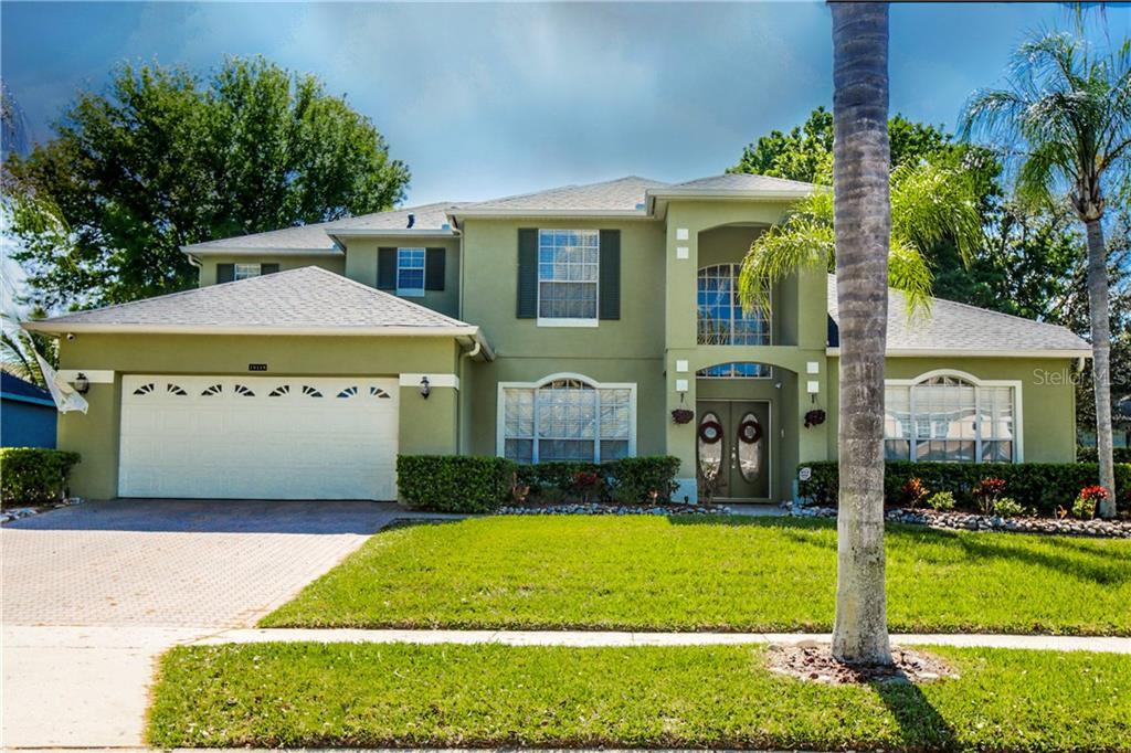 10118 CANOPY TREE COURT Property Photo - ORLANDO, FL real estate listing