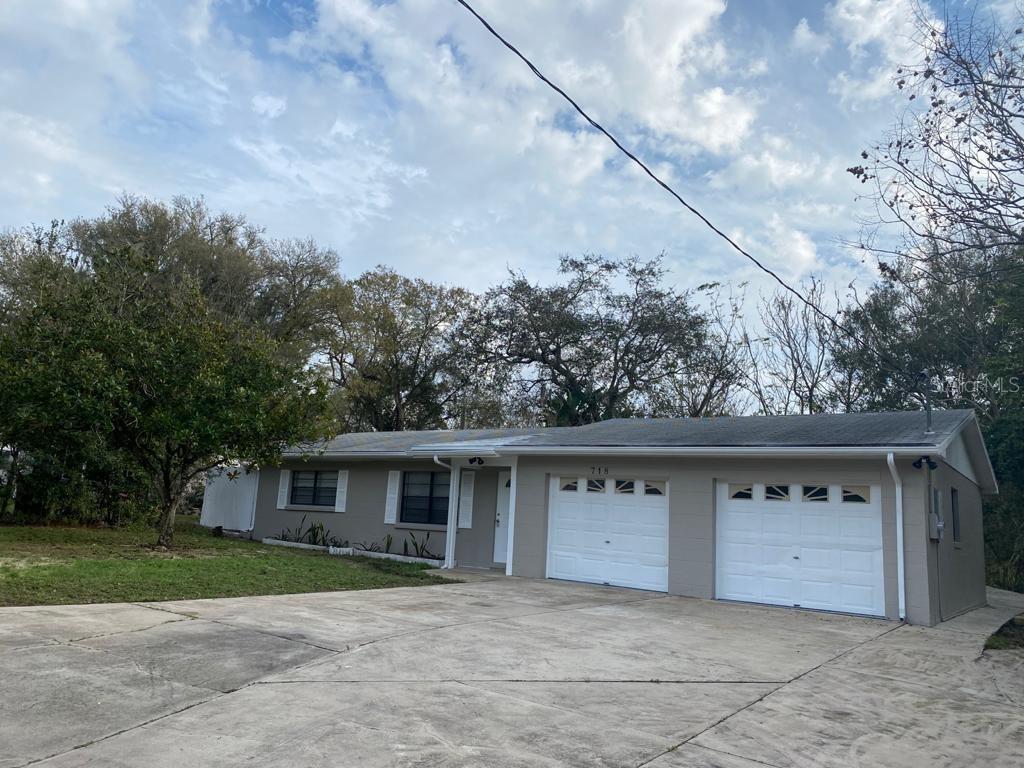 718 HIBISCUS AVENUE Property Photo - LAKE WALES, FL real estate listing