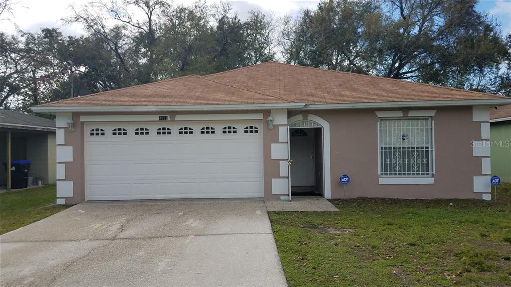 4532 Cypress Street Property Photo