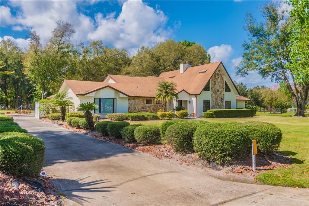 4130 EQUESTRIAN LANE Property Photo - WINDERMERE, FL real estate listing