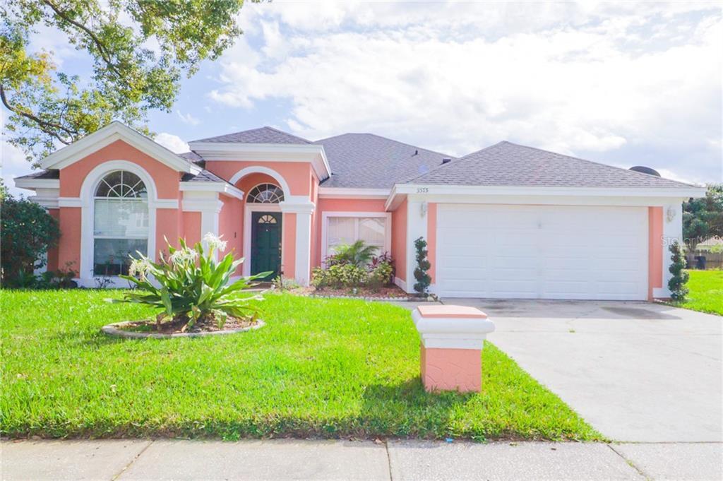 5573 BLUE TICK DRIVE Property Photo - ORLANDO, FL real estate listing