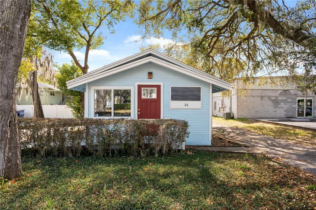36 W ILLIANA STREET Property Photo - ORLANDO, FL real estate listing