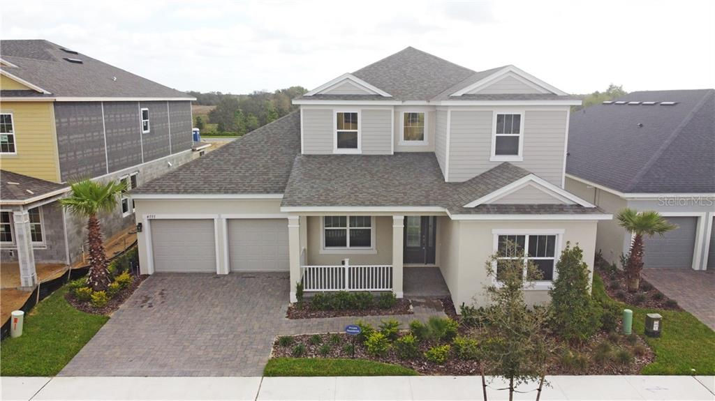 4777 Terrace Bluff Street Property Photo