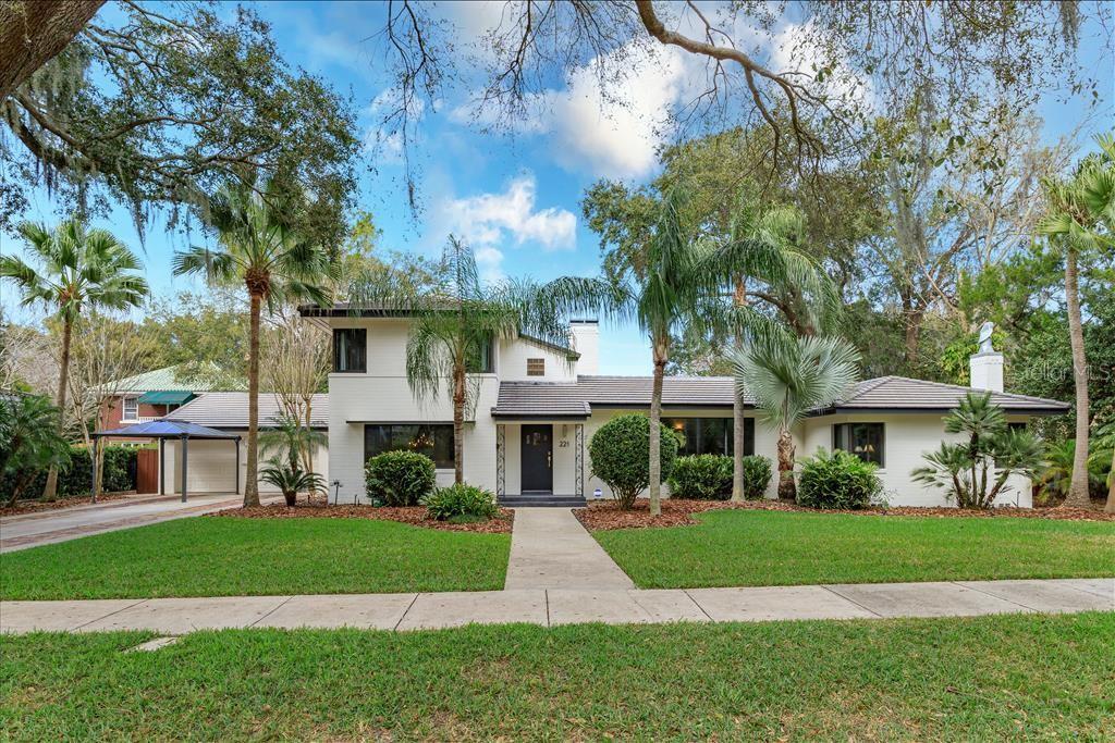 221 E CONCORD STREET Property Photo - ORLANDO, FL real estate listing