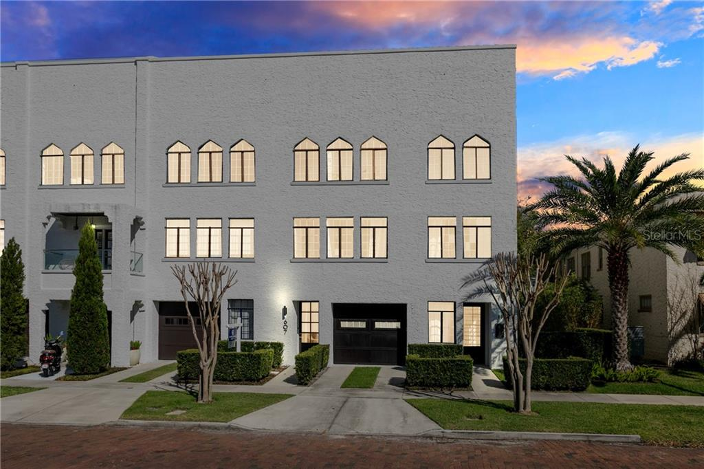 609 E Ridgewood Street Property Photo