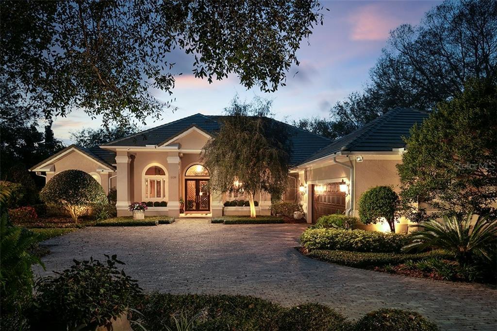 5139 Latrobe Drive Property Photo