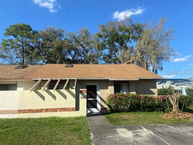 7675 TIMBER RIVER CIRCLE Property Photo - ORLANDO, FL real estate listing