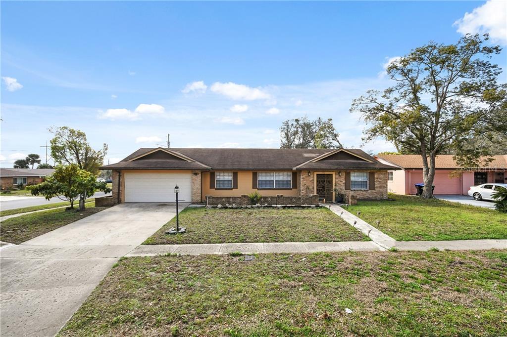 5502 Valley Oak Road Property Photo