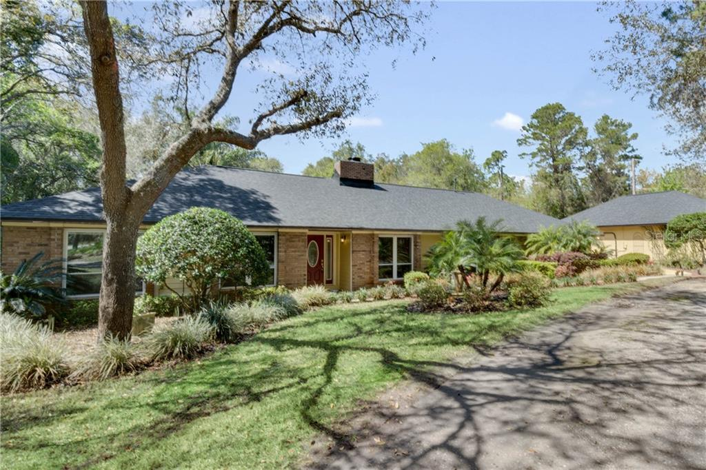 550 FISHER ROAD Property Photo - WINTER SPRINGS, FL real estate listing