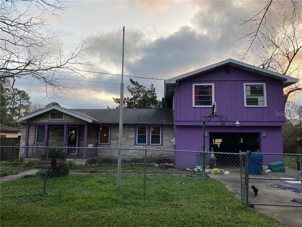 8633 JEFFERSON AVENUE Property Photo - JACKSONVILLE, FL real estate listing