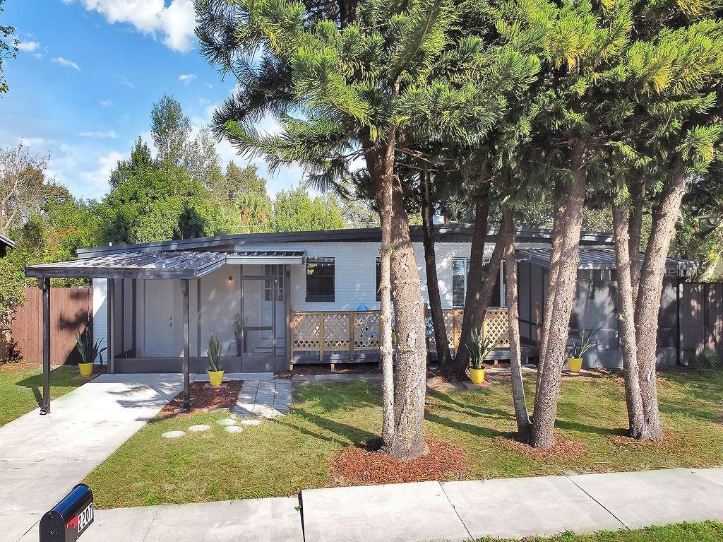 2207 MARCIA DRIVE Property Photo - ORLANDO, FL real estate listing