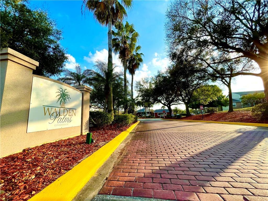 4756 WALDEN CIRCLE #14 Property Photo - ORLANDO, FL real estate listing