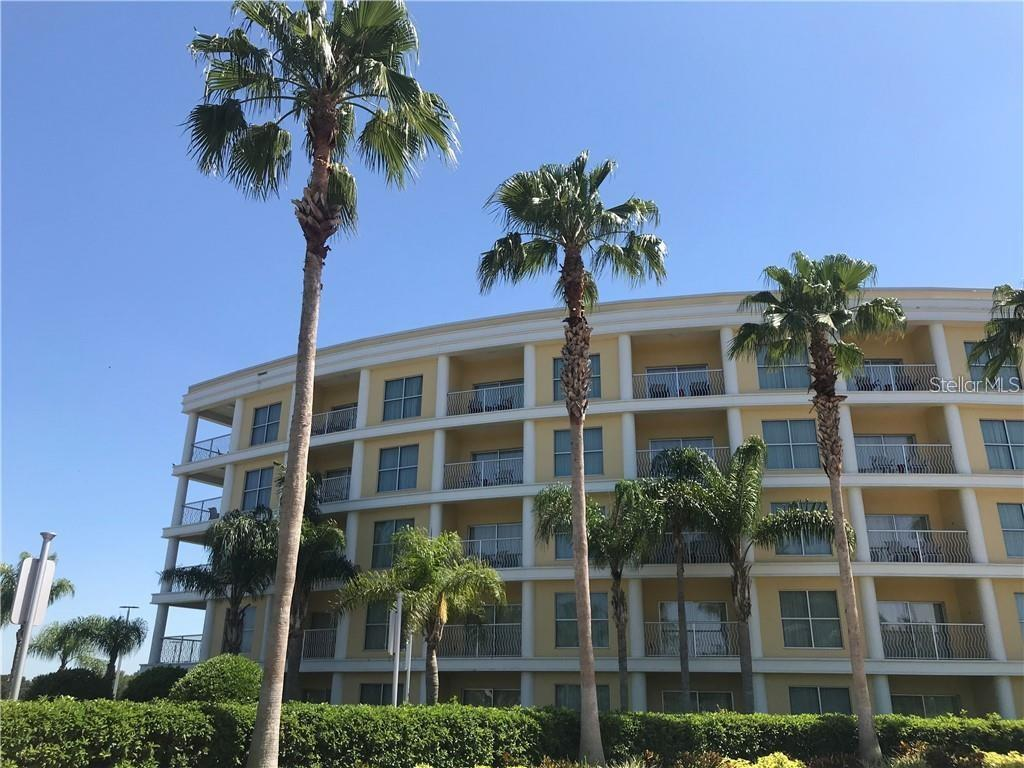 225 CELEBRATION PLACE #147 Property Photo - KISSIMMEE, FL real estate listing