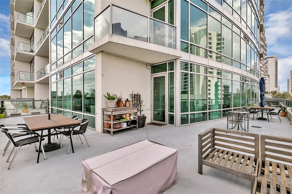 101 S EOLA DRIVE #502 Property Photo - ORLANDO, FL real estate listing
