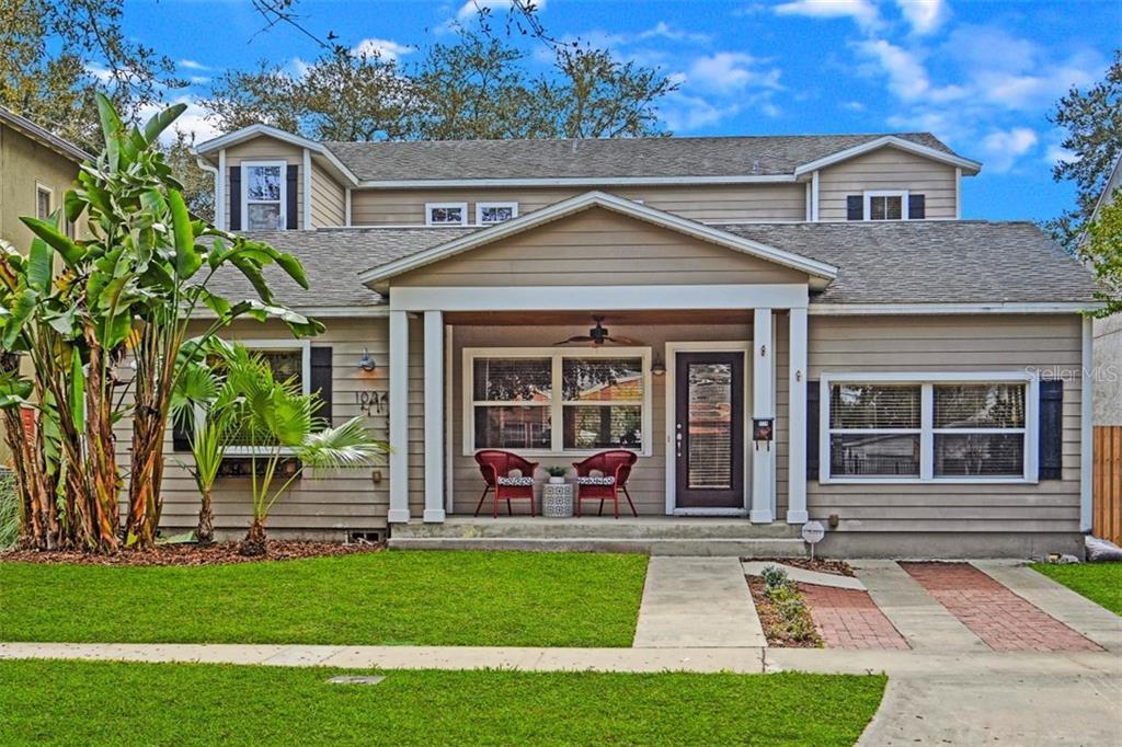 1024 W YALE STREET Property Photo - ORLANDO, FL real estate listing