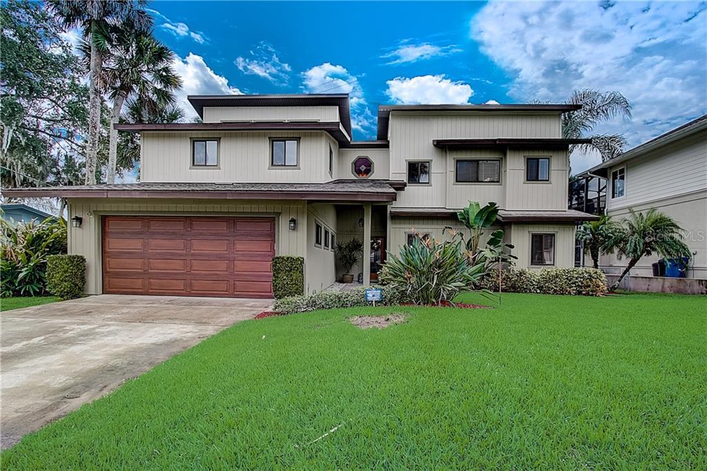 427 PALM AVENUE Property Photo - ORMOND BEACH, FL real estate listing