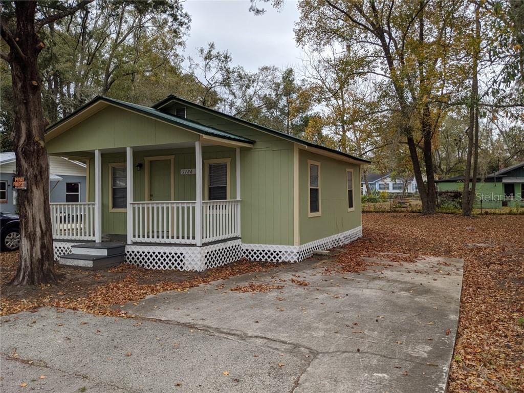 1126 PINE STREET Property Photo - STARKE, FL real estate listing