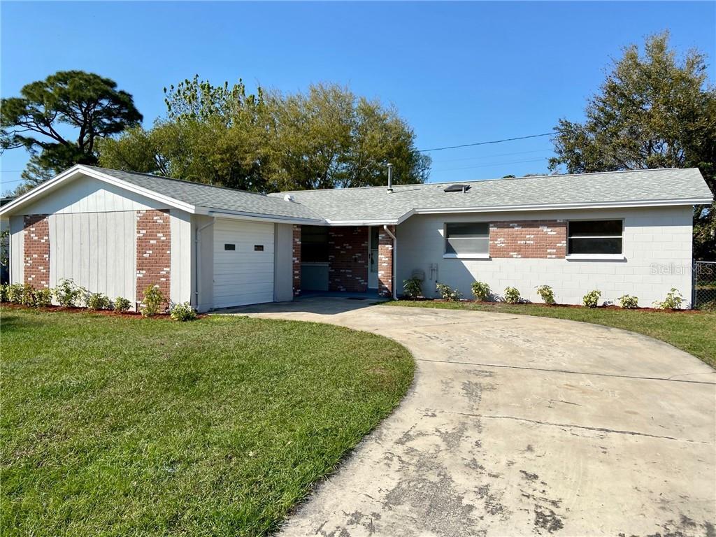 1088 Coronado Drive Property Photo