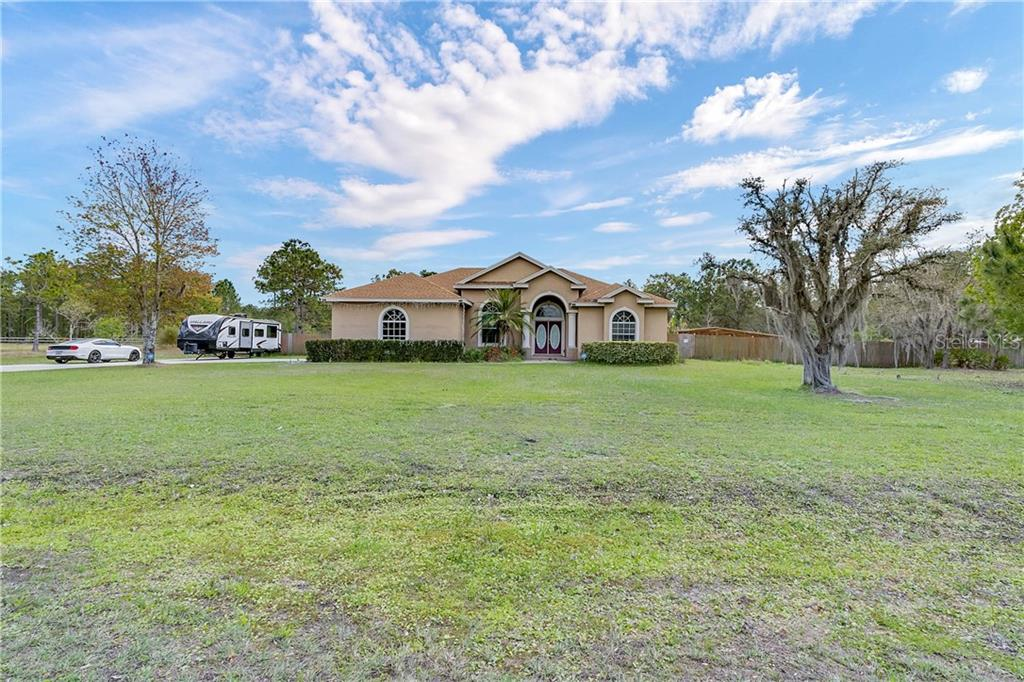 131 HIDDEN PALMS COURT Property Photo - DAVENPORT, FL real estate listing