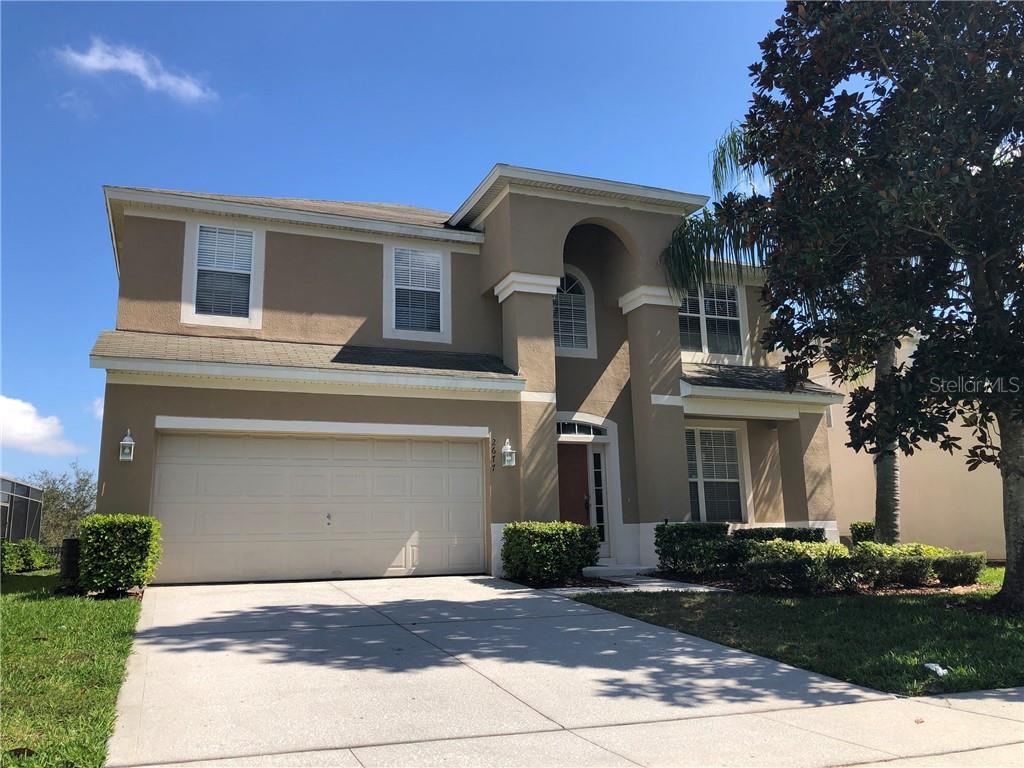 2677 MANESTY LANE Property Photo - KISSIMMEE, FL real estate listing