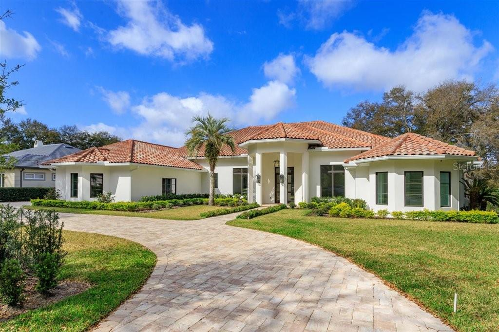 5056 Isleworth Country Club Drive Property Photo