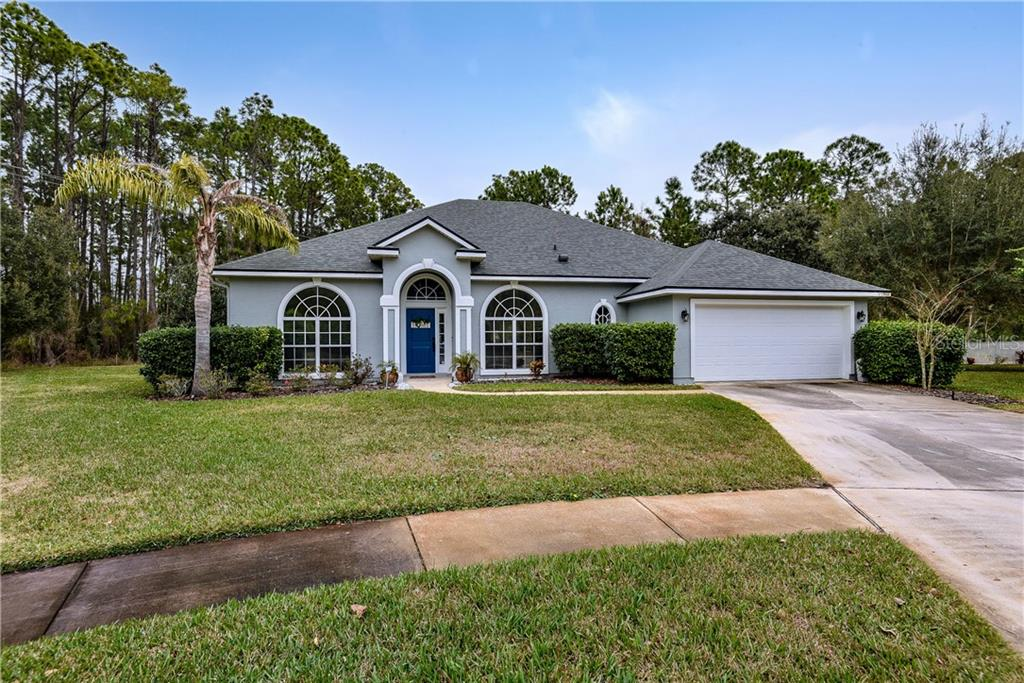 200 DEPORTIVO DRIVE Property Photo - ST AUGUSTINE, FL real estate listing