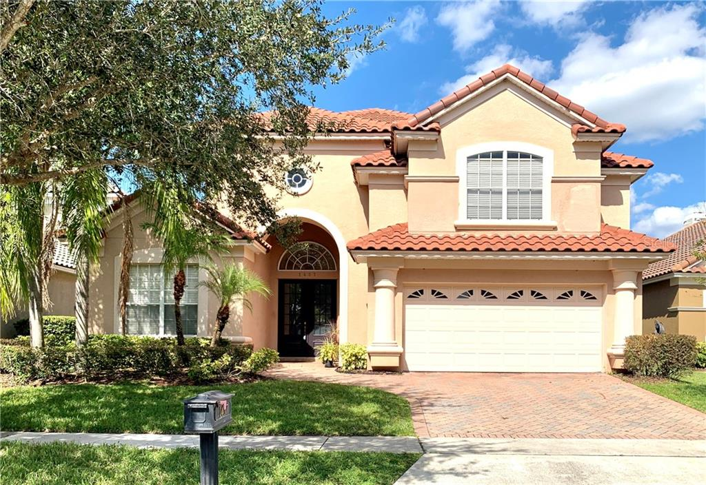 1457 WHITNEY ISLES DRIVE Property Photo - WINDERMERE, FL real estate listing