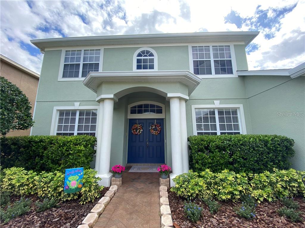 1520 AMARYLLIS CIRCLE Property Photo - ORLANDO, FL real estate listing