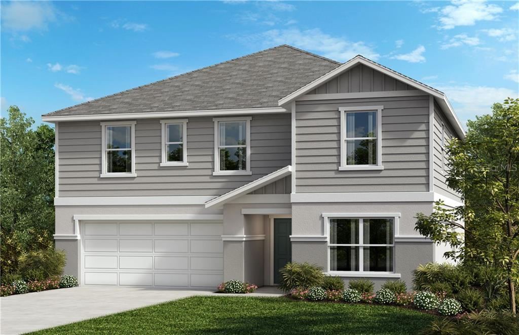 2368 CROSSANDRA STREET Property Photo - MASCOTTE, FL real estate listing