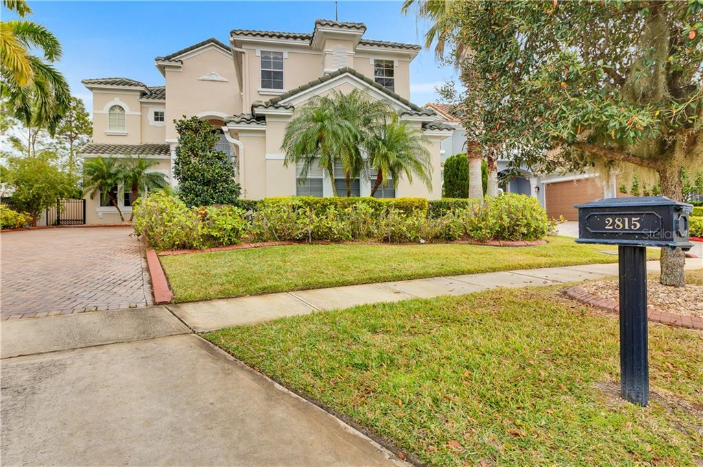 2815 ATHERTON DRIVE Property Photo - ORLANDO, FL real estate listing