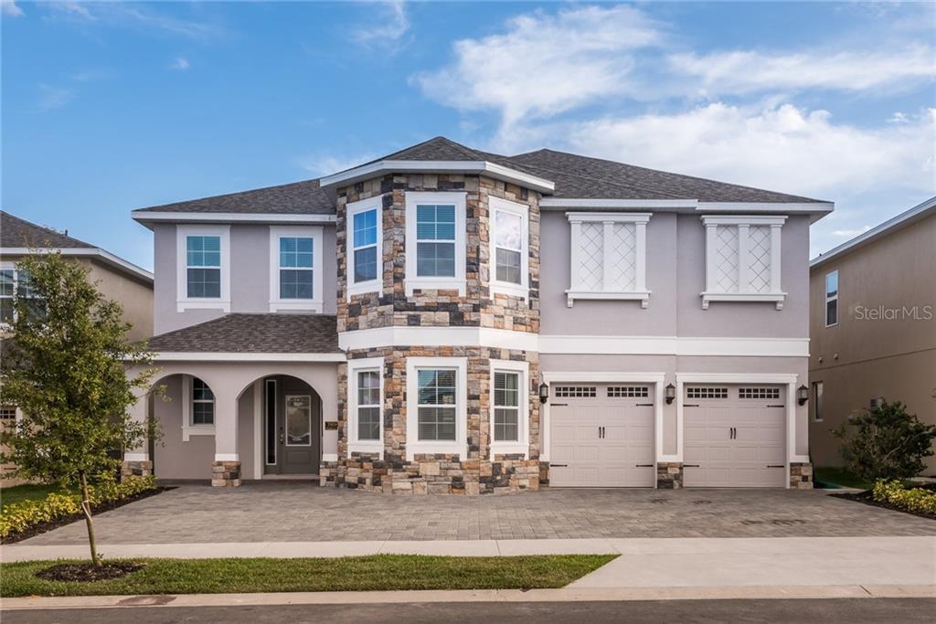 7608 WILMINGTON LOOP Property Photo - KISSIMMEE, FL real estate listing