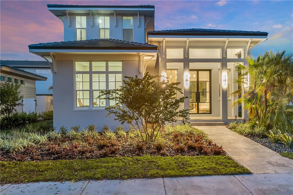 8651 FARTHINGTON WAY Property Photo - ORLANDO, FL real estate listing