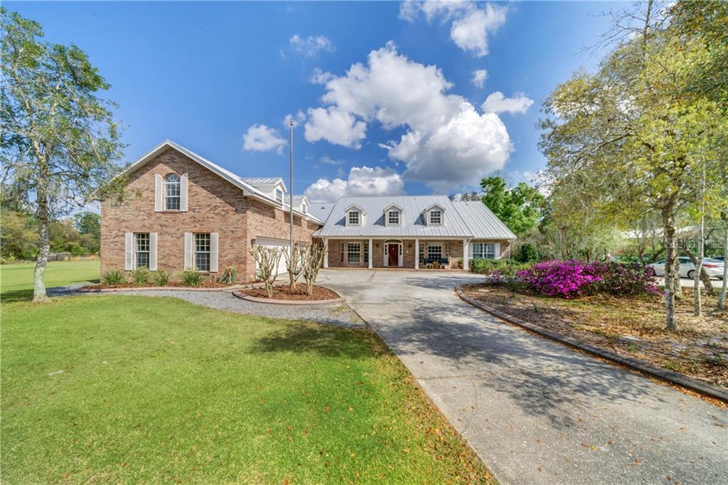 525 SEMINOLE WOODS BOULEVARD Property Photo - GENEVA, FL real estate listing