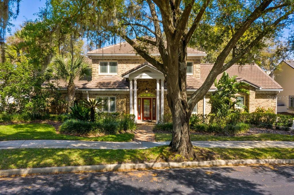 1286 REGENCY PLACE Property Photo - HEATHROW, FL real estate listing