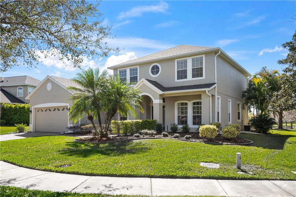 2456 DOUBLE TREE PLACE Property Photo - OVIEDO, FL real estate listing