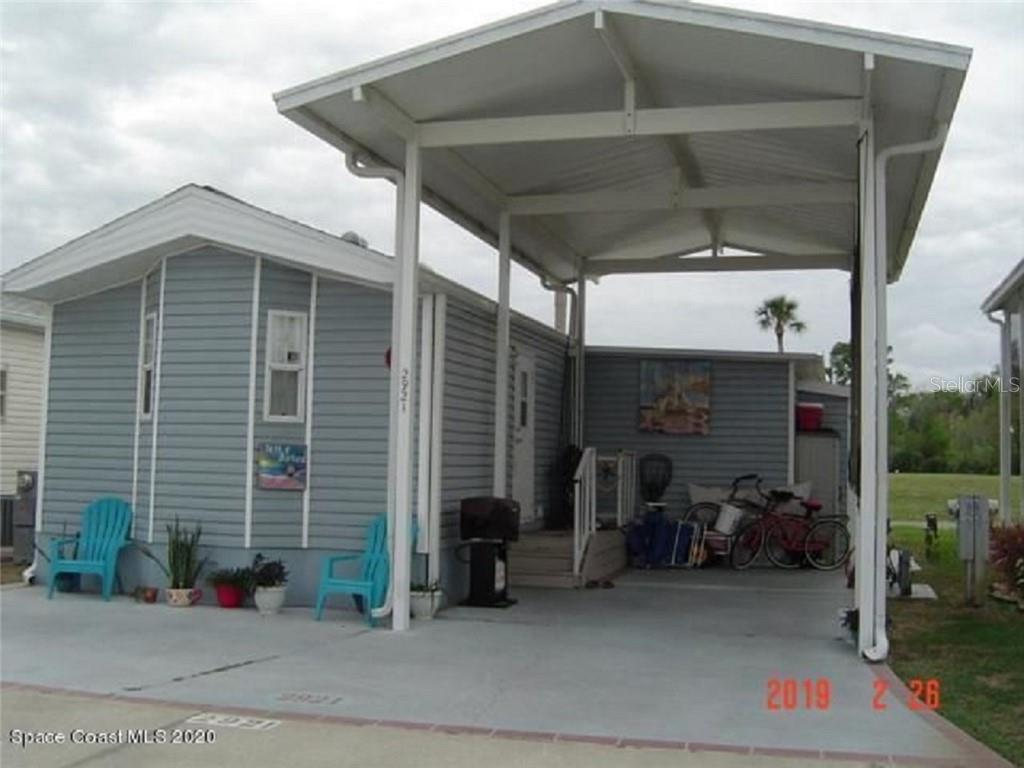 2921 Frontier Drive Property Photo