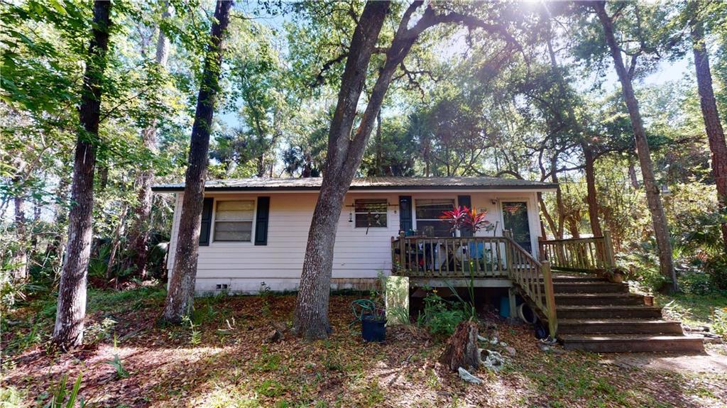 825 Blitzen Avenue Property Photo