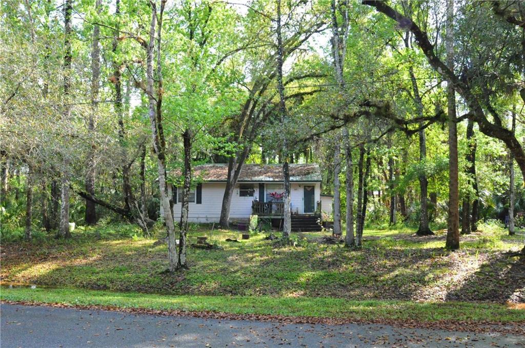 825 BLITZEN AVENUE Property Photo - CHRISTMAS, FL real estate listing