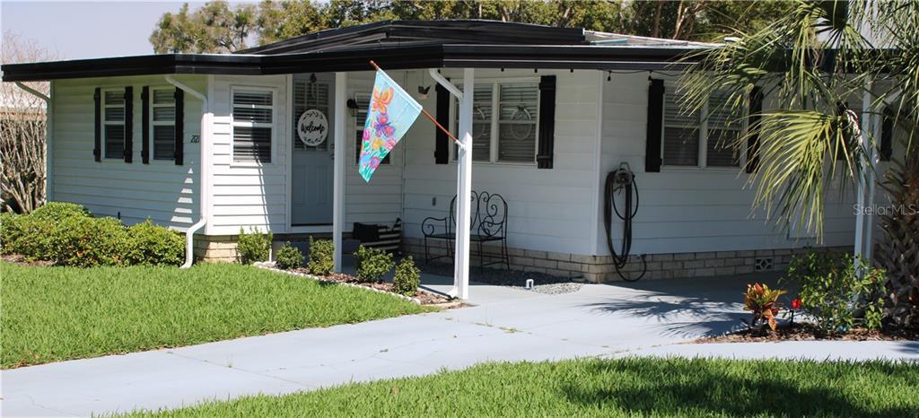 2121 OAK GROVE DRIVE #57 Property Photo - ZELLWOOD, FL real estate listing